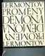 Proměny démona (Vnitřní obraz básníkova osudu v zrcadle jeho lyriky)