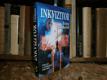 Inkvizitor (Thriller z lékařského prostředí)