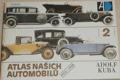 Atlas našich automobilů 2