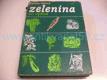 Zelenina vo výžive slovensky