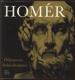 Homér: Odysseova dobrodružství (s gramofonovou deskou)