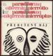 Přerušený ráj - antologie moderní italské poezie(s gramofonovou deskou)