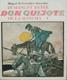 Důmyslný rytíř Don Quijote de la Mancha (2 svazky)