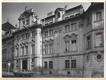 FAUSTŮV DŮM. 1980 (kol.) /foto Praha/pragensie/