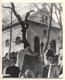 ŽIDOVSKÝ HŘBITOV - SYNAGOGA. 1980 (kol.) /foto Praha/pragensie/