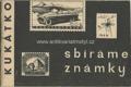 Sbíráme známky (il. Václav Boštík)