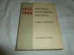 1917-1945 Kronika sovětského divadla