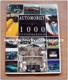 Automobily v 1000 fotografiích