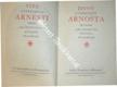 Život ctihodného Arnošta, prvního arcibiskupa kostela pražského: Vita venerabilis Arnesti primi archiepiscopi ecclesie Pragensis