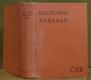 Kulturní adresář ČSR