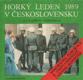 Horký leden 1989 v Československu
