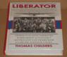Thomas Childers:  Liberator startuje za úsvitu