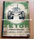 Zetor 8011, 8045, 12011, 12045