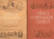 Dějiny vojenského umění I. a II. - kol. autorů