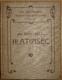 Hlatipisec, Historická novella