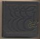 HNĚVY A SMUTKY. 1986. Vazba PAVEL HRACH. /Miniature edition/t/