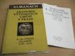 Almanach Akademie výtvarných umění v Praze k 180. výročí založen
