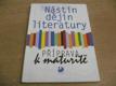 Nástin dějin literatury. Příprava k maturitě (200
