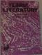 Teorie Literatury pro střední i základní školy