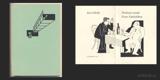 PŘEDČASNĚ ZESNULÝ FRANZ SCHMIEDEBERG. 1931. Ilustrace JAROSLAV ŠVÁB. Školní tisk. Rezervace