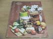 Japonská kuchyně Sešity domácího hos