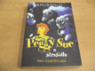 Peggy Sue a strašidla. Den modrého psa