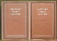 Latinsko-český slovník  I. II.