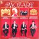 Wolfgang Amadeus Mozart - Koncert pro flétnu a orchestr G dur K. 313, Koncert pro hoboj a orchestr C dur K. 314, Koncert pro fagot a orchestr B dur K. 191, Koncert pro lesní roh a orchestr č. 2 Es Dur K. 417