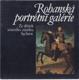 Rohanská portrétní galérie: Ze sbírek státního zámku Sychrov
