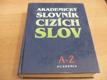 Akademický slovník cizích slov A-Ž