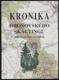 Flousek-Kamzík J. - Kronika hronovského skautingu