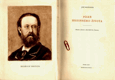 Píseň hrdinného života - román o životě a díle Bedřicha Smetany (bez přebalu)