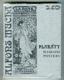 Alfons Mucha: Plakáty. Souborný katalog