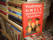 Vojenské omyly druhé světové války