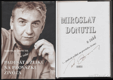 Donutil M. - Miroslav Donutil o sobě