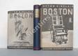 Boston. Soudobý historický román