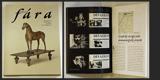 LIBOR FÁRA /1925-1988/. 1999. U příležitosti retrospektivní výstavy.