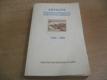 Katalóg československých poštových známok 1945-1988. I. diel (19