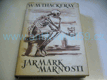 Jarmark marnosti, román bez hrdiny I. a II.díl