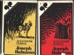 Joseph Balsamo I, II (komplet v 2 knihách)