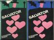Salvator I, II (komplet v dvoch knihách)