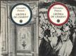 Grófka de Charny I. a II. (komplet v dvoch knihách)