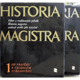 Historia magistra 1., 2.