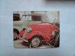 Automobily 1941-1965, Stanislav Minářík
