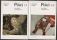 Ptáci 3 / I.,II.