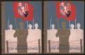 Obrázkové dějiny naší samostatnosti I.,II.