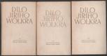 Dílo Jiřího Wolkra