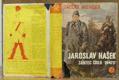Jaroslav Hašek zajatec číslo 294217