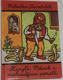 Kopyto, Mňouk a maharadžova pomsta