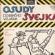 LP Osudy dobrého vojáka Švejka, Jaroslav Hašek, 2album, vyp. Jan Werich, 1968